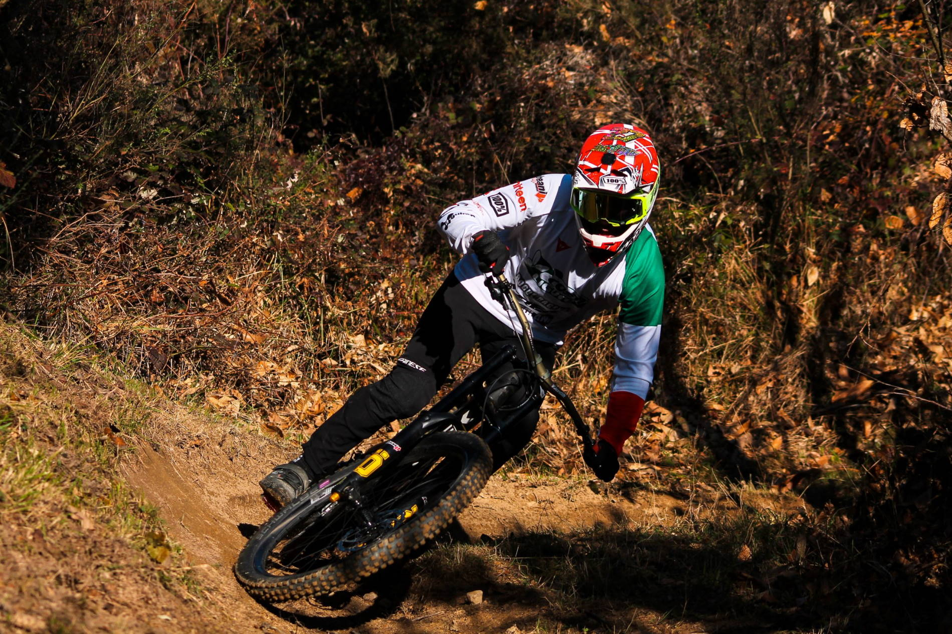 mountain bike - itinerari mtb liguria - sentieri mtb liguria